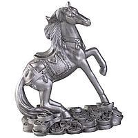 Статуэтка «Лошадь на монетах», фото 1