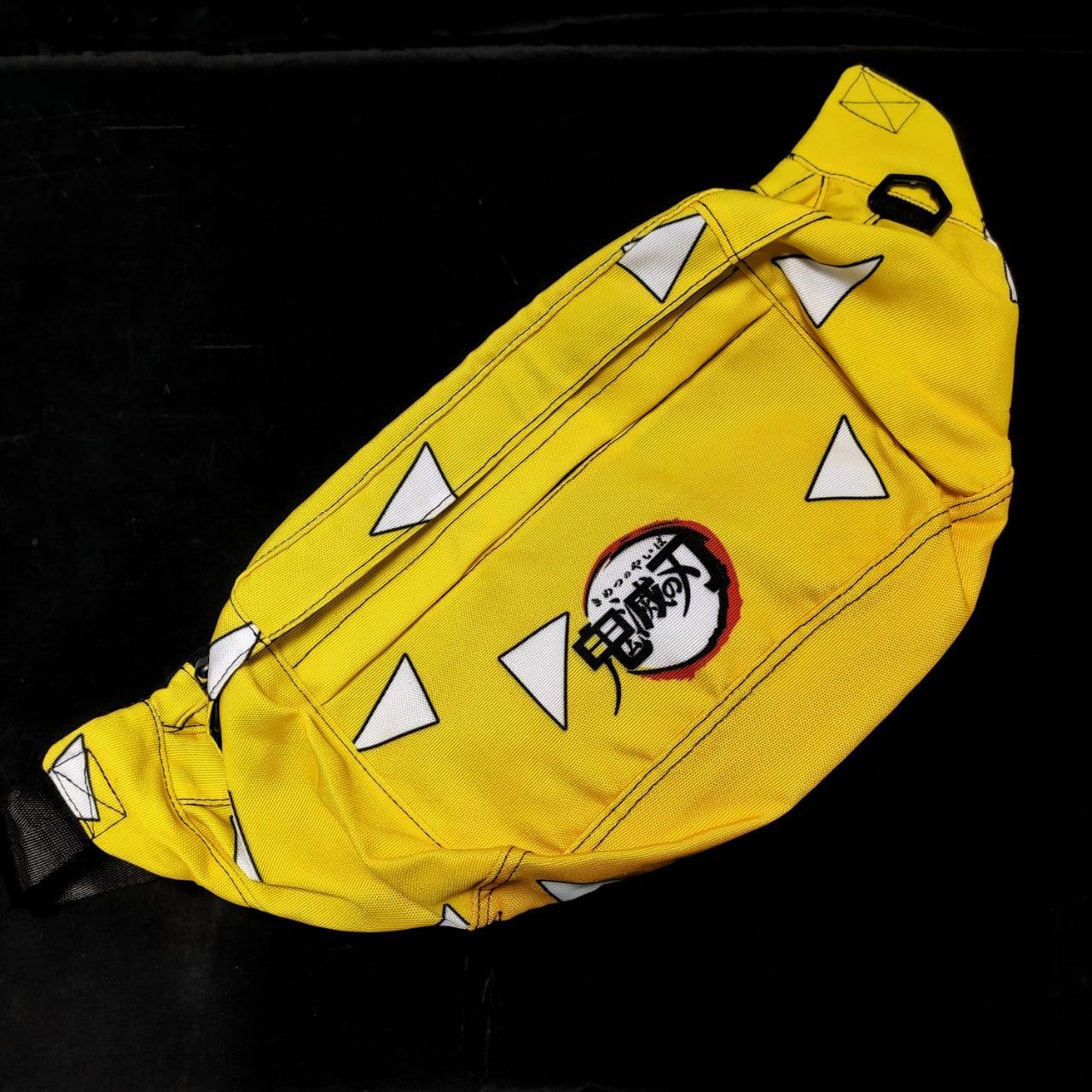 Бананка Зеницу - Клинок Рассекающий Демонов