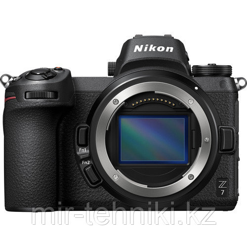 Nikon Z7 body + FTZ Adapter kit