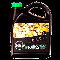 Масло для мотоциклов Neo Moto 10W-40 - (SJ,SG); (MA-2) 4