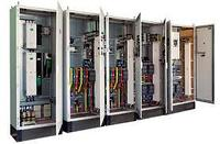 Сборка и монтаж электрических шкафов и шкафов управления