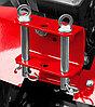 Мотоблок бензиновый ЗУБР, 212 см3, 7 л.с. МТУ-450, фото 3