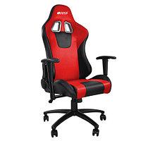 HIPER Игровое кресло HGS-104 RED (HGS-104-BK/RED)