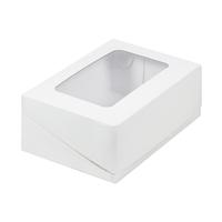 Коробка 18*14 с окном