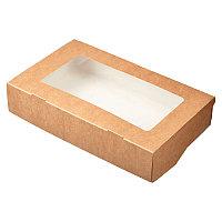 Коробка крафт 25*15*4