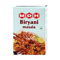 Смесь специй Бирьяни масала для приготовления плова с мясом или курицей. 50 грамм