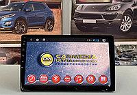 Автомагнитола  CarMedia ULTRA (ViTech) Toyota Land Cruiser 200 2008-2015, фото 1