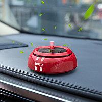 Ароматизатор автомобильный HOCO, PH22, Bouquet, пластик, торпедо, цвет: красный, фото 1