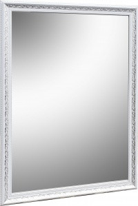 Зеркало багет Бланка 600х600 Sansa