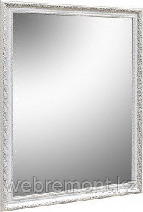 Зеркало багет Валенсия 600х600 Sansa