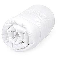 Одеяло 140х110 см Белое (Happy Baby, Великобритания)