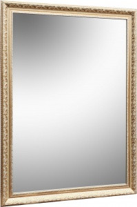 Зеркало багет Каролина 1200х700 Sansa