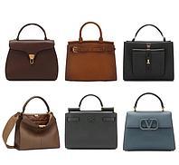 Женские сумки классика