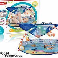 Развивающий коврик Скат FC026