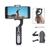 Стабилизатор для смартфона Hohem iSteady X, ультралегкий., фото 1