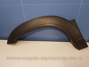 212308212113550 Расширитель арки левый передний для Chevrolet Niva 2002- Б/У