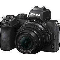 Фотоаппарат Nikon Z50 Kit Nikkor Z DX 16-50mm f/3.5-6.3 VR + FZT adapter, фото 1