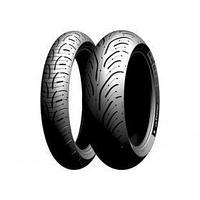Мотошина Michelin Pilot Road 4 GT 120/70 ZR18 59W TL Спорт-турист Front
