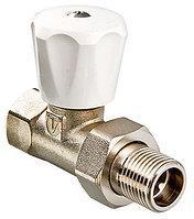 Клапан для радиаторов прямой Valtec