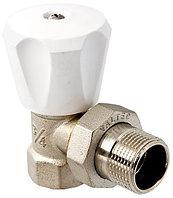 Клапан для радиаторов угловой Valtec