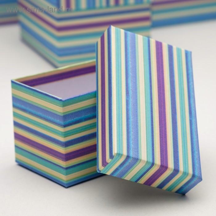 Набор коробок 10 в 1, 30,5 х 25,5 х 16,5 - 12,5 х 7,5 х 7,5 см - фото 2