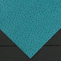 Материал укрывной, 1,6 x 12 м, плотность 150, с УФ-стабилизатором, аквамарин, 'Спанграм Зима'