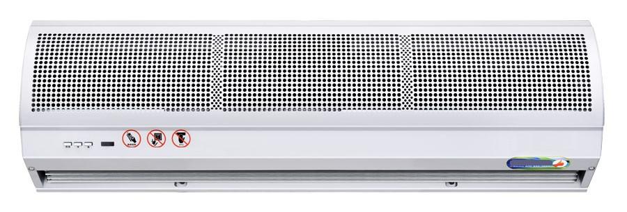Тепловая Воздушная Завеса Ditreex: RM-1212S2-3D/Y (8кВт/380В)