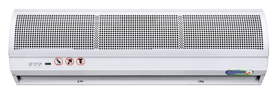 Тепловая Воздушная Завеса Ditreex: RM-1218S2-3D/Y (12кВт/380В)