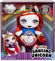 Poopsie Dancing Unicorn Rainbow Brightstar - Кукла танцующего и поющего единорога (роботизированная игрушка)