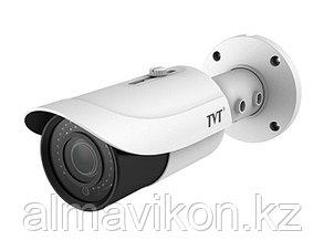 Видеокамера уличная с распознованием лиц IP TVT-TD9453E2