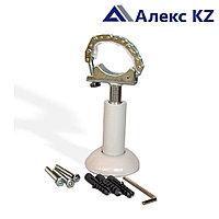 Напольное крепление на алюминиевый радиатор UNO (20)