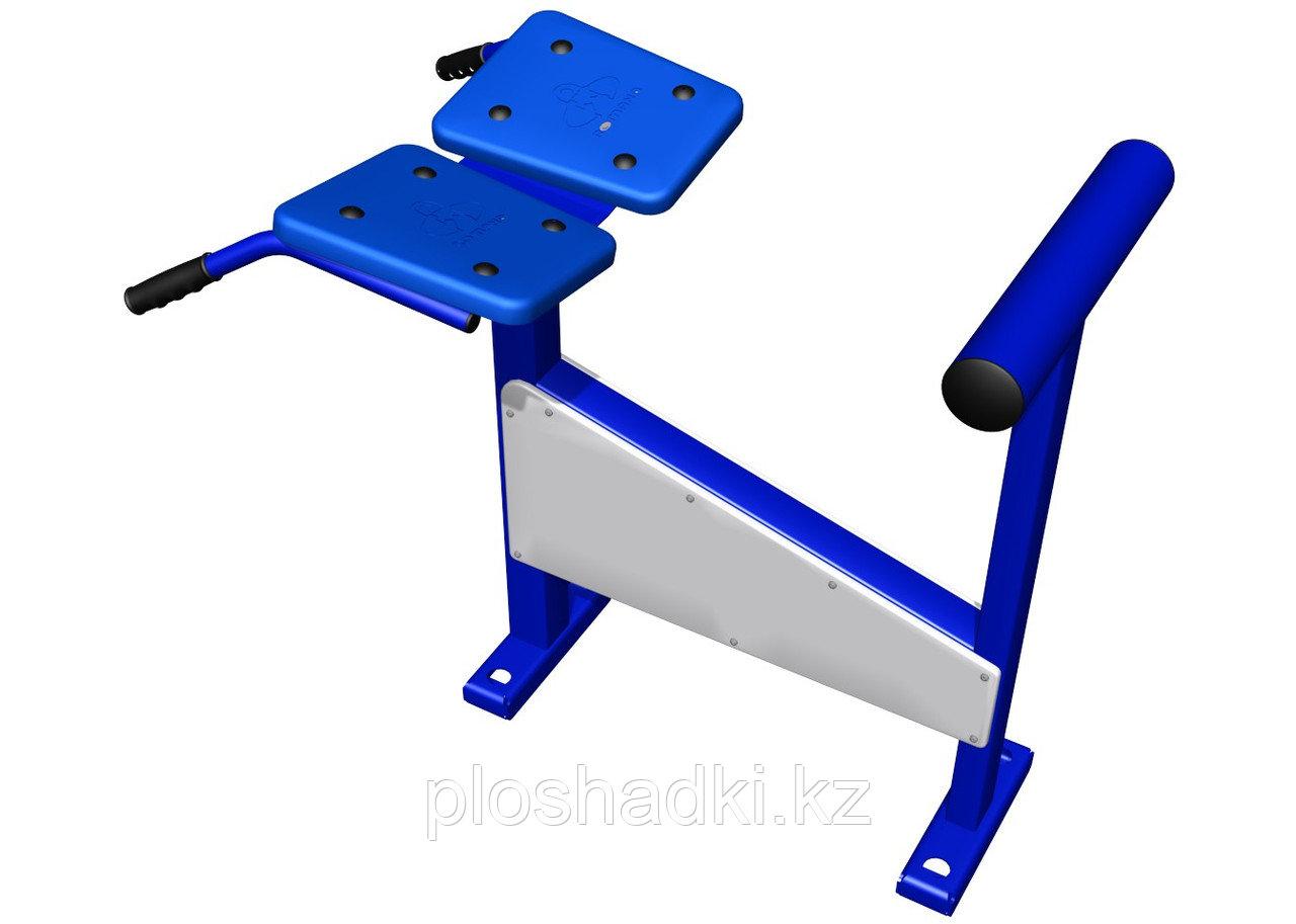 Тренажер для спины Romana, универсальный