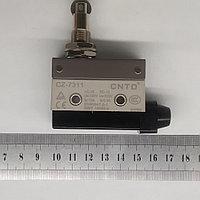 Концевой выключатель 52х40х18, колесо на штоке 35мм, фото 1