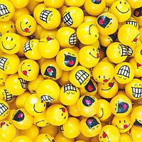 """Жевательные конфеты  22 мм """"FUNNY DREAMS"""" 286 шт/уп (ZED Candy), фото 1"""