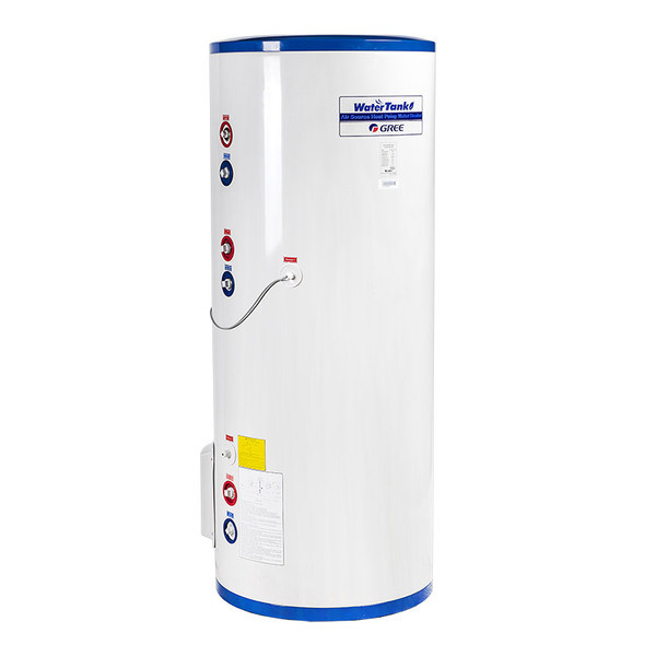 Накопительный бак для воды GREE-200L: SXVD200LCJ/A-K