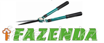 Кусторез Raco со стальными телескопическими ручками