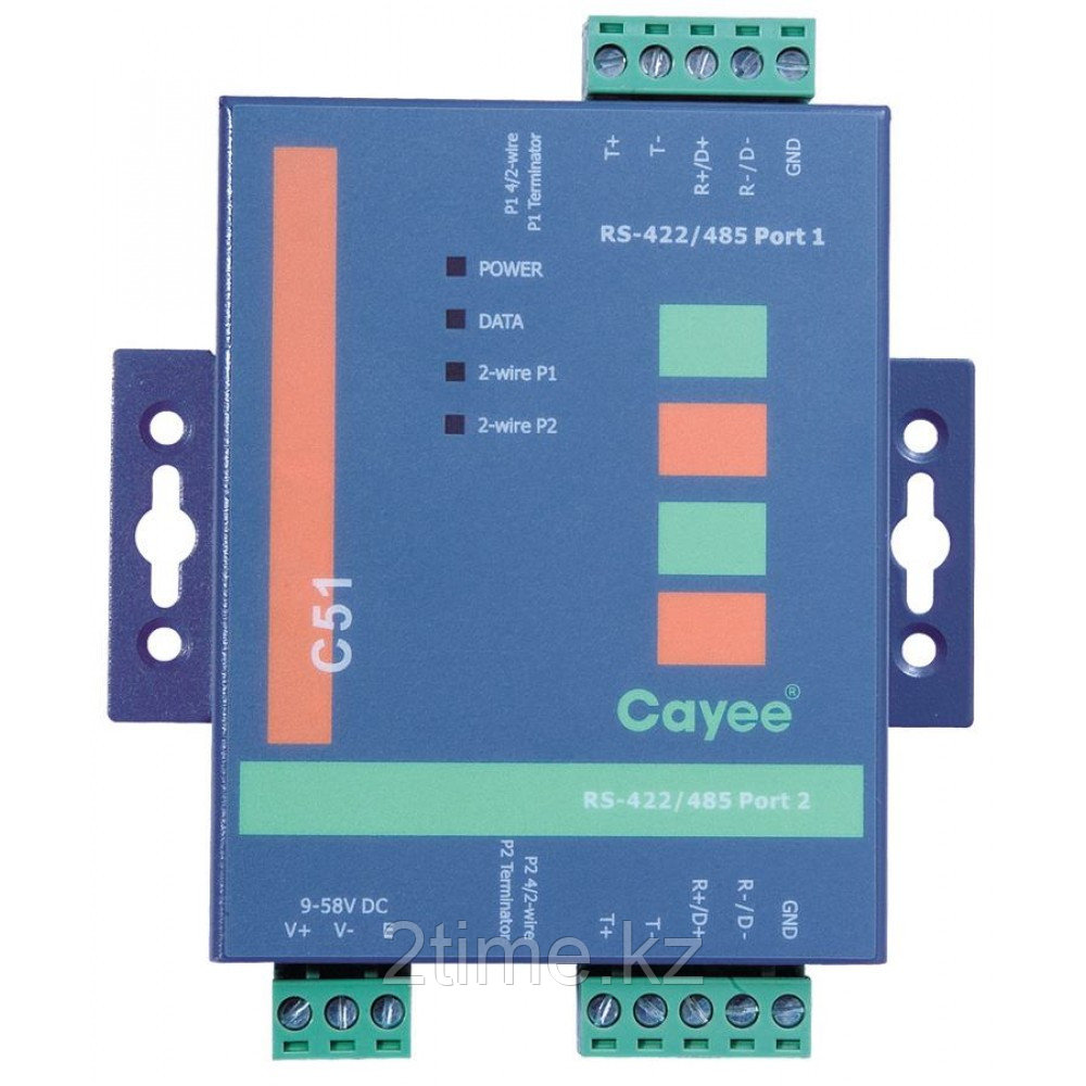 Конвертер RS232-RS422-485 (GMV)