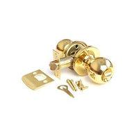 Ручка-защёлка APECS 6072-03-G, с фиксатором, цвет золото
