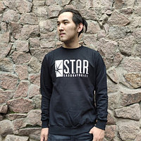 Свитшот Star Labs