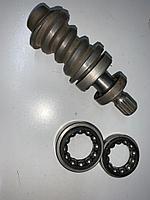 РК рулевого механизма 2101-07(червячная пара)