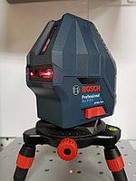 Линейный лазерный нивелир Bosch, GLL 3-15 X Professional, 0601063M00
