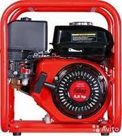 Мотопомпа бензиновая fubag PG 600 для слабозагрязн