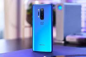 OnePlus 8 Pro 12/256gb Blue