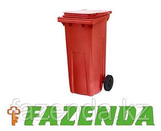 Бак-контейнер пластиковый 120 литров