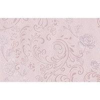Обои на бумажной основе Белвинил Забава-31 11СБ2-Д розовая 0,53х10м (комплект из 2 шт.)