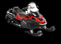 Снегоход Skandic WT 900 ACE Черно-красный 2020