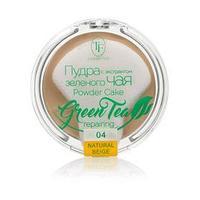Пудра для лица TF Green Tea, тон 04 натуральный беж
