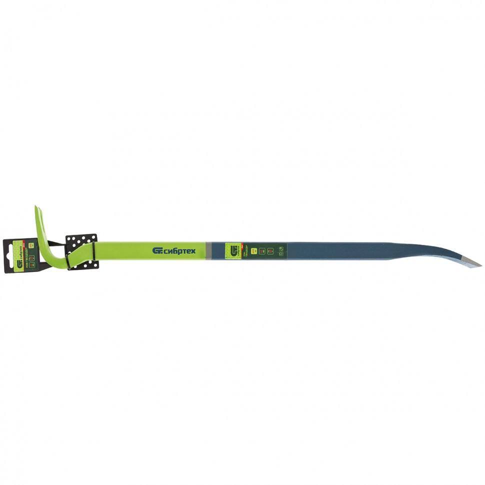 Лом-гвоздодер 600 х 25 х 12 мм Сибртех