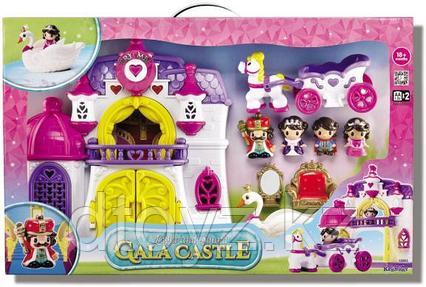 Keenway Игровой набор Праздничный дворец 32903