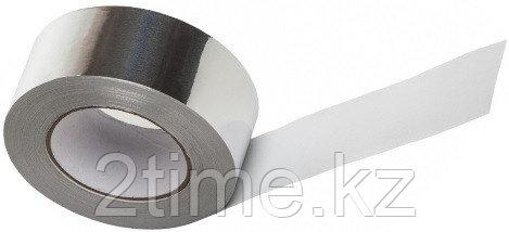 Алюминиевый  скотч 60ммх25м
